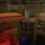 Мод Caves And Dungeons для майнкрафт 1.12.2