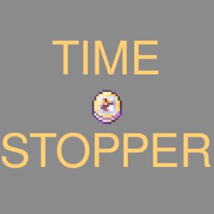 Мод Time Stopper для майнкрафт 1.15.2
