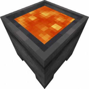 Мод Cauldron Overhaul для майнкрафт 1.15.2