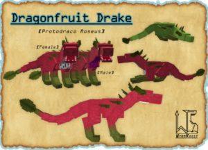 Мод Wyrmroost 1.16.4, 1.15.2, 1.14.4 (драконы)