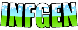 Мод InfGen для майнкрафт 1.15.2