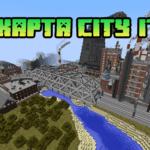 Карта City-17 для Майнкрафт 1.12.2