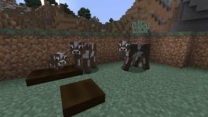 Мод Hungry Animals для майнкрафт 1.12.2, 1.11.2, 1.7.10