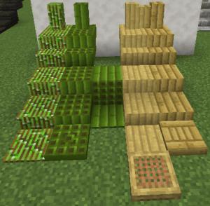 Мод Styled Blocks 1.16.5, 1.15.2, 1.14.4, 1.12.2