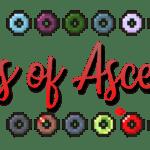 Мод Rings of Ascension для майнкрафт 1.15.2