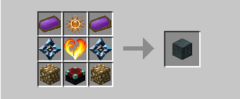 Мод Draconic Evolution для minecraft 1.12.2, 1.11.2, 1.7.10