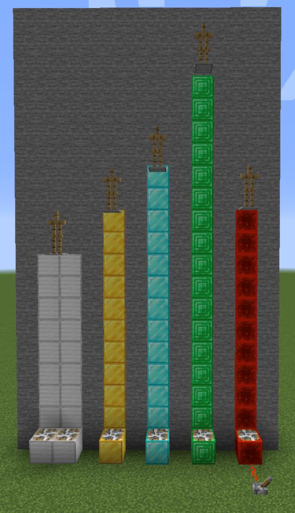 Мод на вентиляторы - Fans для майнкрафт 1.15.2, 1.14.4, 1.7.10