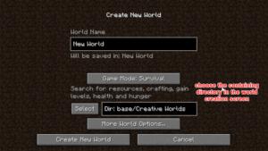 Мод More Organized Player Menus для майнкрафт 1.12.2