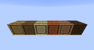 Мод Storage Overhaul для майнкрафт 1.15.2