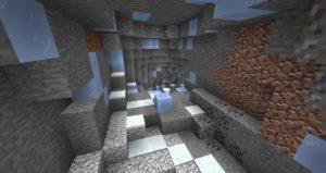 Мод Cave Biomes для майнкрафт 1.16, 1.15.2