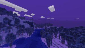 Мод Way Through Dimension для майнкрафт 1.16.5, 1.15.2, 1.14.4, 1.12.2