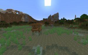 Деревня и много сена 1.14.4