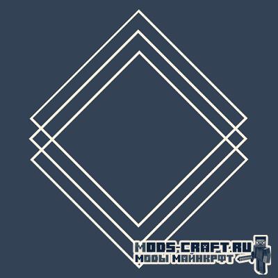 Мод Block Layering для майнкрафт 1.15.2, 1.12.2