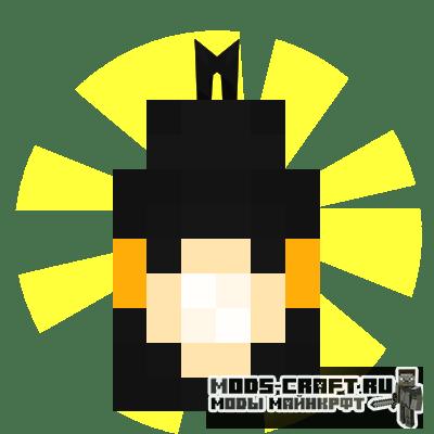 Мод Magical Torches для майнкрафт 1.16.2, 1.15.2, 1.14.4