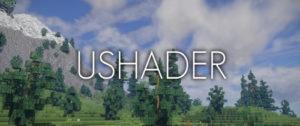Шейдеры UShader для майнкрафт