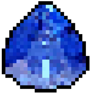 Мод Quantum Gems для майнкрафт 1.16.1, 1.16