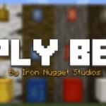 Мод Simply Beans для майнкрафт 1.15.2