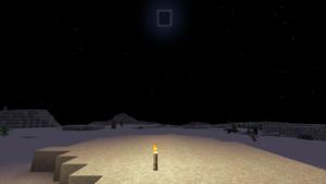 Мод True Darkness для майнкрафт 1.16.3, 1.15.2, 1.14.4