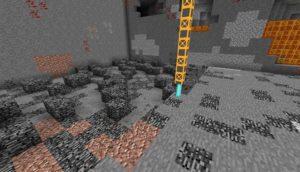 Мод Additional Enchanted Miner 1.16.5, 1.15.2, 1.14.4, 1.12.2