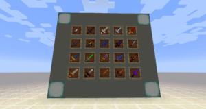 Мод Random Loot для майнкрафт 1.16.1, 1.12.2