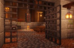 Мод Decorative Blocks 1.16.4, 1.15.2, 1.14.4