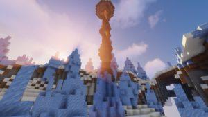 Мод Towers Of The Wild для майнкрафт 1.16.4, 1.15.2, 1.14.4