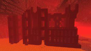 Мод Nether Hexed Kingdom для майнкрафт 1.12.2