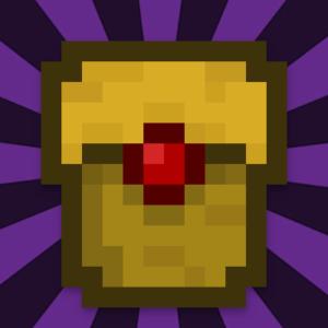 Мод Random Loot для майнкрафт 1.16.5, 1.12.2