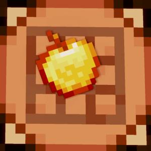 Мод Enchanted Golden Apple Crafting для майнкрафт 1.16.1, 1.12.2