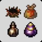 Мод Birds Nests and Treasures для майнкрафт 1.16.1, 1.15.2, 1.14.4