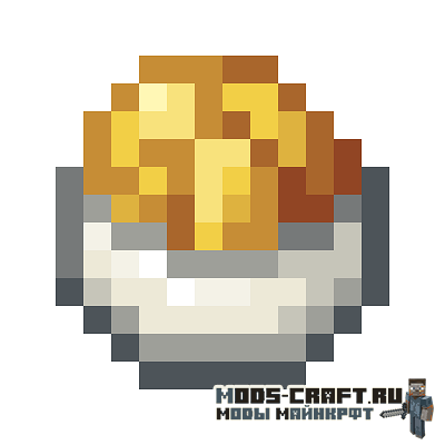 Мод Mighty Mangoes для майнкрафт 1.16.2