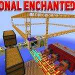 Мод Additional Enchanted Miner для майнкрафт 1.16.3, 1.15.2, 1.14.4, 1.12.2