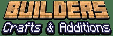 Мод Builders Crafts & Additions для майнкрафт 1.16.2, 1.15.2