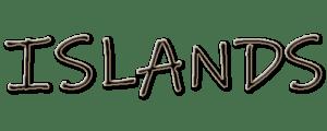 Мод Islands для майнкрафт 1.15.2, 1.14.4