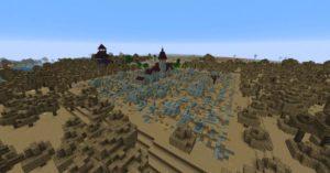 Мод Ancient Warfare для Майнкрафт 1.12.2, 1.7.10