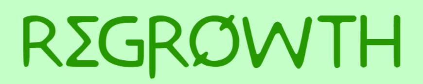 Мод Regrowth 1.16.5, 1.15.2, 1.14.4 (умные жители и животные)