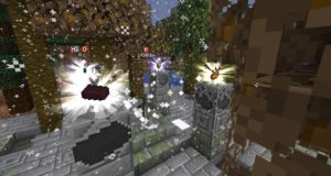 Мод Vulcan's Revenge Plus+ для майнкрафт 1.16.1, 1.15.2
