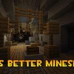 Мод YUNG's Better Mineshafts для майнкрафт 1.16.3, 1.15.2, 1.12.2