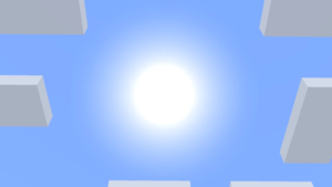Ресурспак Hyper realistic Sun and Moon 1.16.2