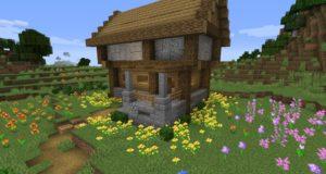 Мод Lush Biomes для майнкрафт 1.15.2