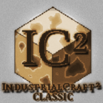 Мод Industrial Craft 2 Classic для майнкрафт 1.12.2, 1.7.10