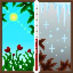 Мод Heat And Climate для майнкрафт 1.12.2