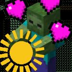Мод Daylight Mobs для майнкрафт 1.16.1