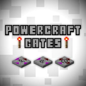 Мод PowerCraft Gates для майнкрафт 1.16.2, 1.15.2