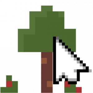 Мод Biome Picker для майнкрафт 1.16.2