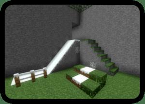 Мод Carpenter's Blocks - Плотник для майнкрафт 1.12.2, 1.7.10