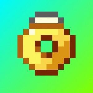 Мод Flight Rings для майнкрафт 1.16.1