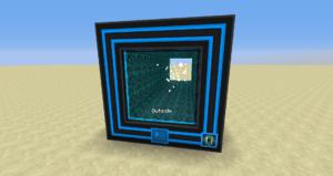 Мод Portality для майнкрафт 1.16.1, 1.15.2, 1.14.4, 1.12.2