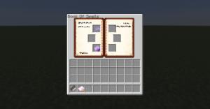 Мод Spell Storm для майнкрафт 1.16.2