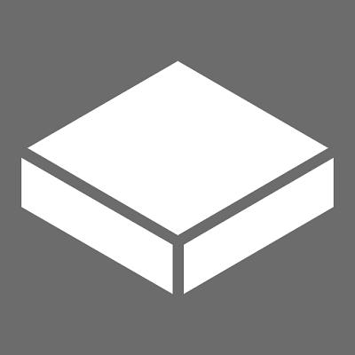 Мод Flat Bedrock для майнкрафт 1.16.3, 1.16.2